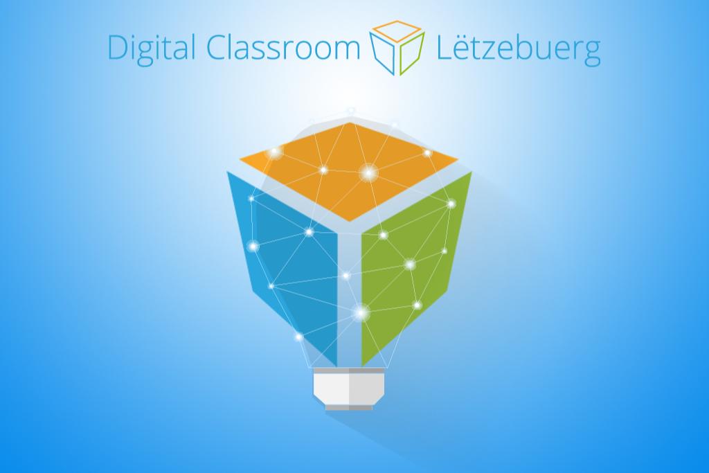 Digitale Klassesall
